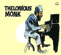 Thelenious Monk