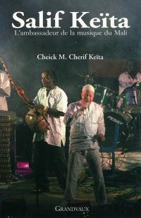Salif Keïta : l'ambassadeur de la musique du Mali