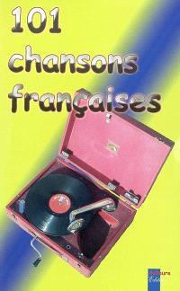 101 chansons françaises