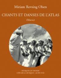 Chants et danses de l'Atlas