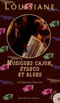 Musiques de Louisiane : musique cajun, zydeco et blues
