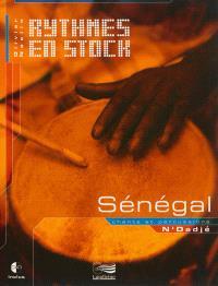Rythmes du Sénégal