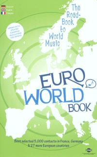 Euro World book : the road-book to world music