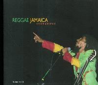 Reggae Jamaïca