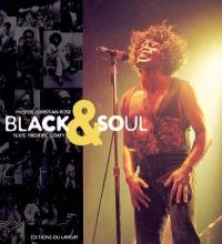 Black and soul