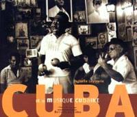 Cuba et musique cubaine