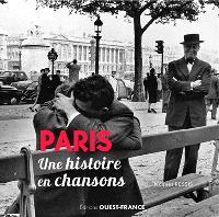 Paris : une histoire en chansons