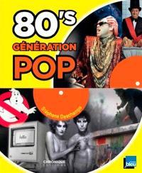 80's génération pop