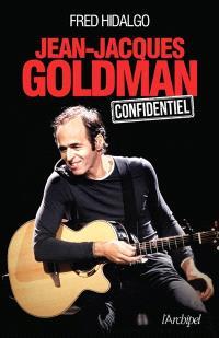 Jean-Jacques Goldman : confidentiel