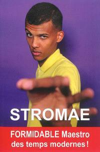 Stromae : formidable maestro des temps modernes !