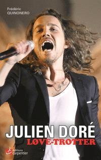Julien Doré : love-trotter