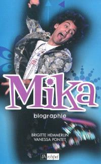 Mika : biographie