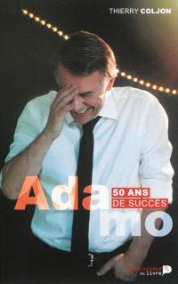 Salvatore Adamo : 50 ans de succès