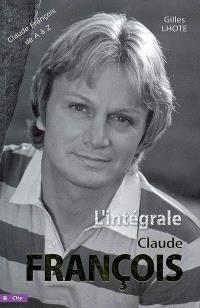 L'intégrale Claude François