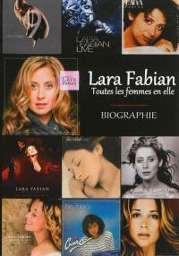 Lara Fabian : toutes les femmes en elle : biographie