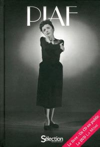 Piaf : à la vie, à l'amour