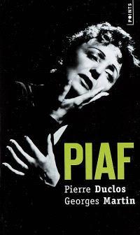 Piaf : biographie