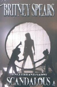 Britney Spears, scandalous