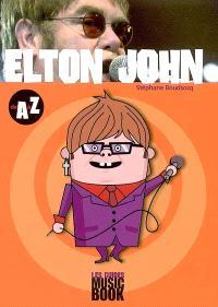 Elton John de A à Z