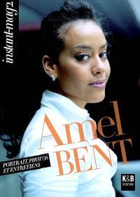 Instant-mag 2, Amel Bent : portrait, photos et entretiens