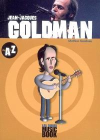Jean-Jacques Goldman de A à Z
