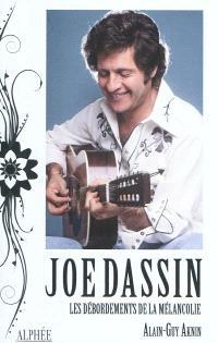 Joe Dassin : les débordements de la mélancolie
