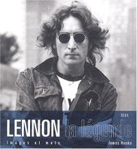 John Lennon, la légende