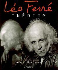 Léo Ferré : inédits