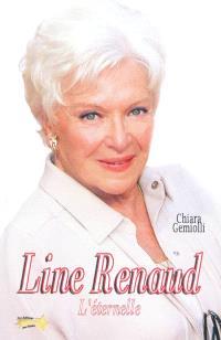 Line Renaud : l'éternelle