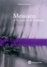 Messiaen et le concert de la nature