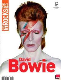 Inrocks (Les), hors-série, David Bowie