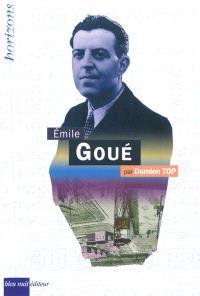 Emile Goué