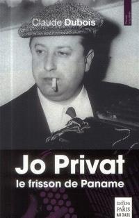Jo Privat, le frisson de Paname