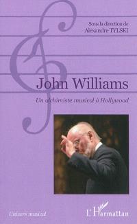 John Williams : un alchimiste musical à Hollywood