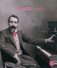 Ricardo Vines : un pèlerin de l'absolu