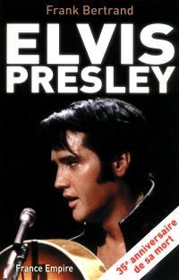 Elvis Presley : biographie