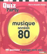 Musique années 80