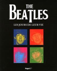 The Beatles : les jours de leur vie