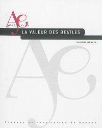 La valeur des Beatles