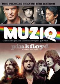 Muziq. n° 6, Pink Floyd