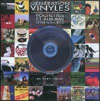 Génération vinyles : pochettes et albums légendaires