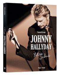 Johnny Hallyday, notre icône