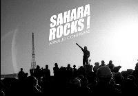 Sahara rocks !