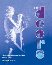 Les Doors : toute l'histoire illustrée