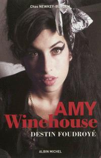 Amy Winehouse : destin foudroyé