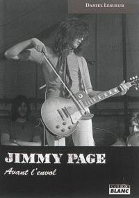 Jimmy Page : avant l'envol