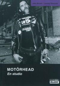 Motörhead : en studio