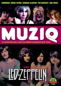 Muziq. n° 2, Led Zeppelin