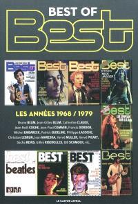 Best of best, Les années 1968-1979