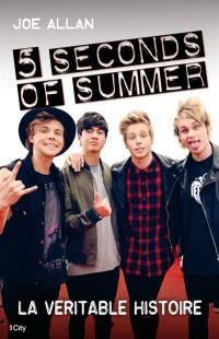 5 seconds of summer : la véritable histoire
